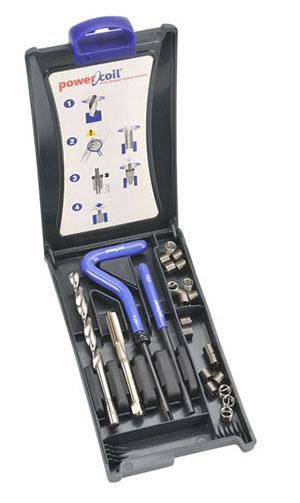 6G x 40 UNF PowerCoil Thread Repair Kit