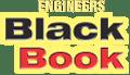 Libro negro, serie de referencia técnica, libro de ingeniería.