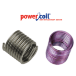 We offer a variety of PowerCoil helicoil insert